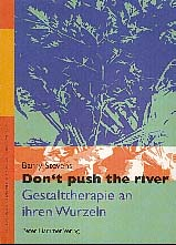 Cover: Don't push the river