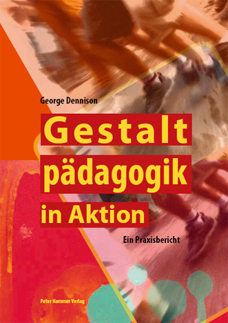 Cover: Gestaltpädagogik in Aktion