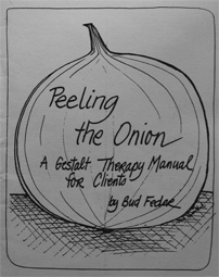 Peeling the Onion (Cover der Originalausgabe)